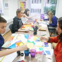 3. Юнити Академия - Илюстрация деца 10-14 години