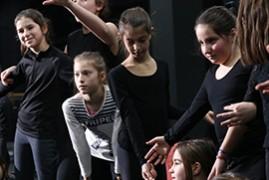 theater unity academy