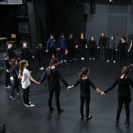 theater unity academy1