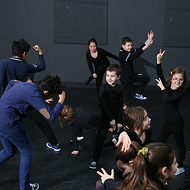 theater unity academy4