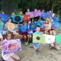 9.Юнити Академия - Рисуване деца 7-10 г.