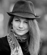 Anna Lazarova
